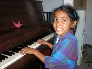 beginner piano lessons in san jose ca